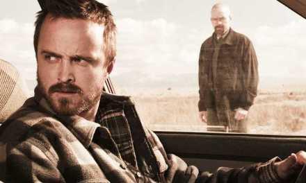 Jesse Pinkman será el protagonista de la película de Breaking Bad