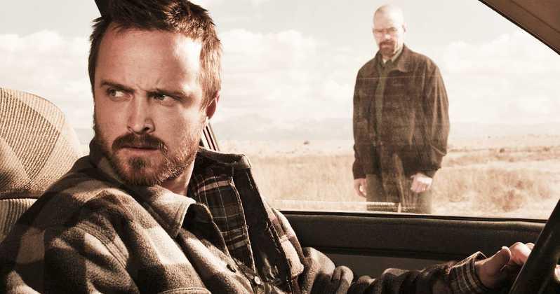 [ACTUALIZADO] Jesse Pinkman está de regreso en el tráiler de «EL CAMINO»