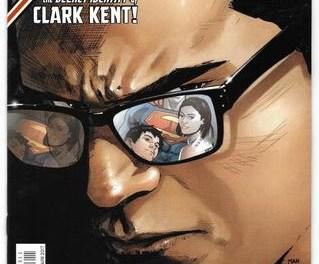 [Action cómics] La muerte de Clark Kent