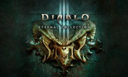 [Reseña] Diablo III: Eternal Collection (Nintendo Switch) – Lo mejor que le podía pasar a Diablo es volverse un juego portátil.