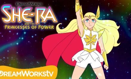 [Netflix]She-Ra y las princesas del poder: Poder femenino acorde a los tiempos actuales