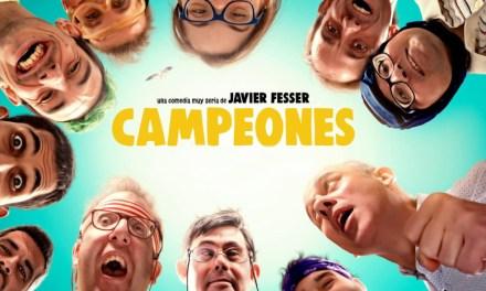 """Conoce """"Somos Campeones"""" lo nuevo del cine español"""