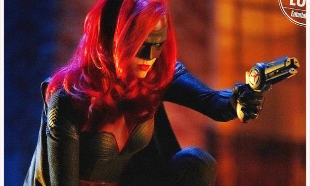 La serie de Batwoman comenzaría su rodaje muy pronto