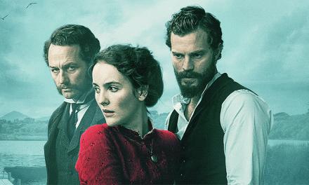 Death and Nightingales, el drama de BBC con Jamie Dornan y Matthew Rhys
