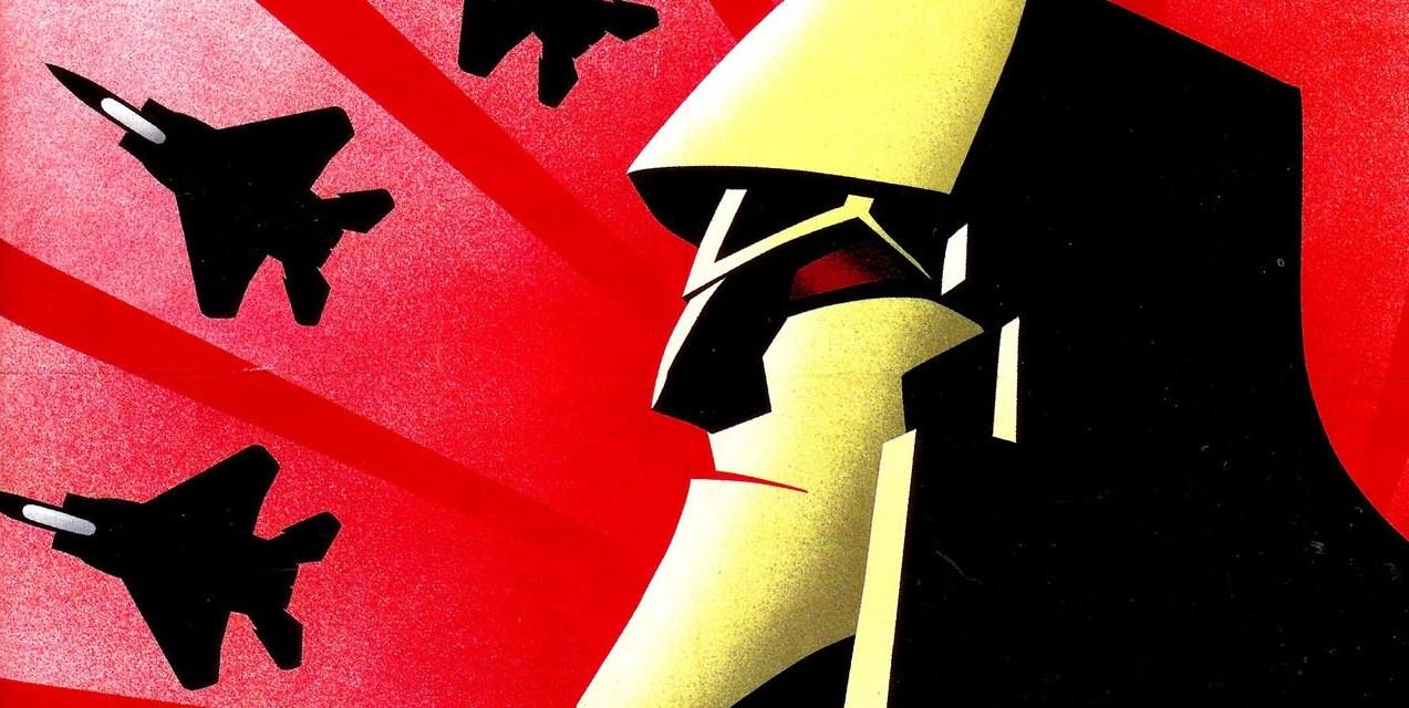 [Transformers Especial] Todos alaben a Megatron