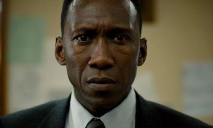 El tráiler de la tercera temporada de True Detective