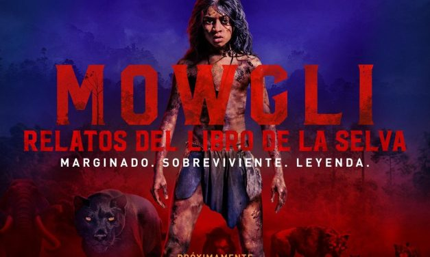 Mowgli: Legend of the Jungle estrena su primer tráiler