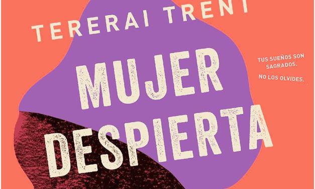 [Reseña Libro] Mujer despierta de Tererai Trent