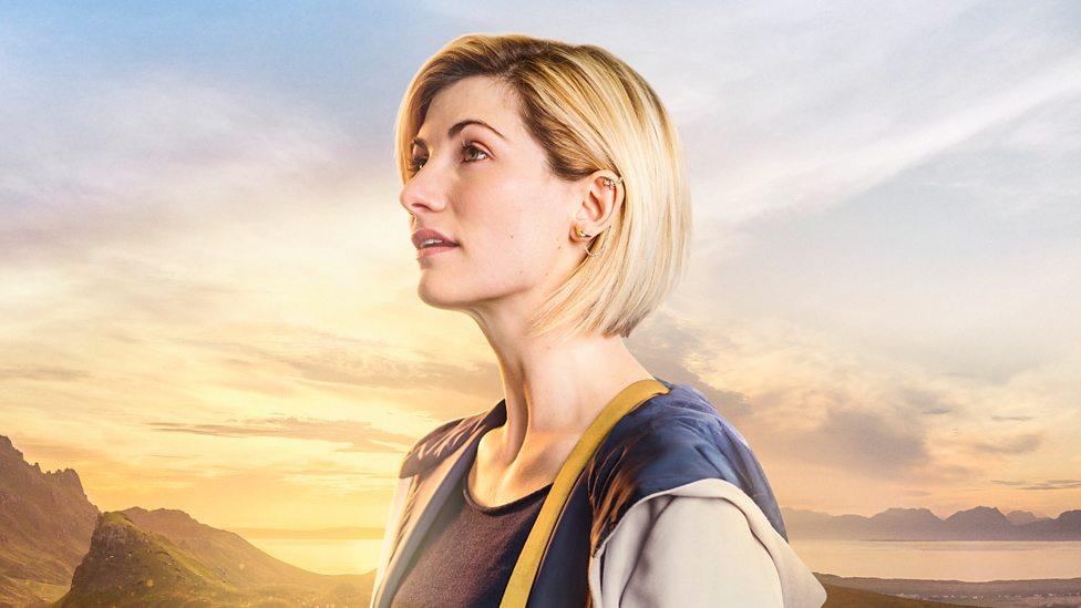 No veremos más Doctor Who hasta el 2020
