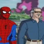 Stan Lee: Las leyendas no mueren