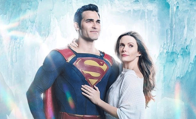 Superman and Lois: ya tenemos a Lana Lang y al General Lane