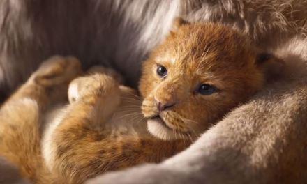 ¡Quiero ya ser el Rey! El teaser tráiler del Rey León en acción real