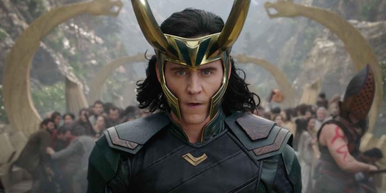 Loki tendrá una serie protagonizada por Tom Hiddleston