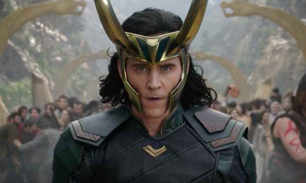 Loki tendrá una serie protagonizada por Tom Hiddleston