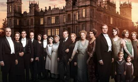 Pongan play al teaser tráiler de Downton Abbey