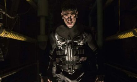 Punisher regresará con su segunda temporada en enero
