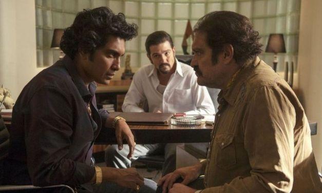 Narcos: México aseguró su segunda temporada