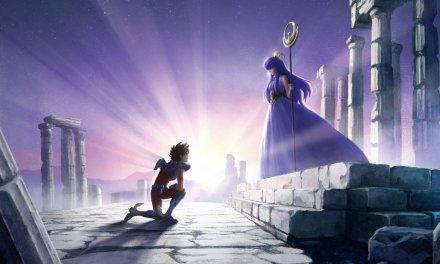 ¡Eleven su cosmos! El tráiler del remake de Saint Seiya con doblaje latinoamericano