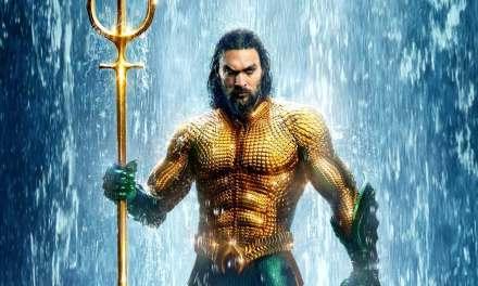 "[Reseña] ""Aquaman»: Una entretenida aventura submarina"
