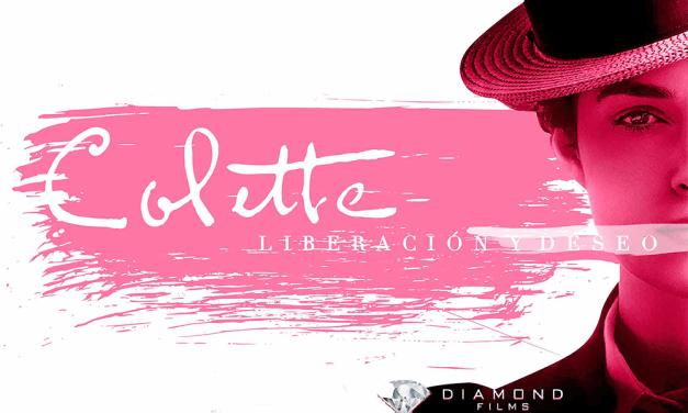 """[Reseña] """"Colette: Liberación y Deseo"""""""
