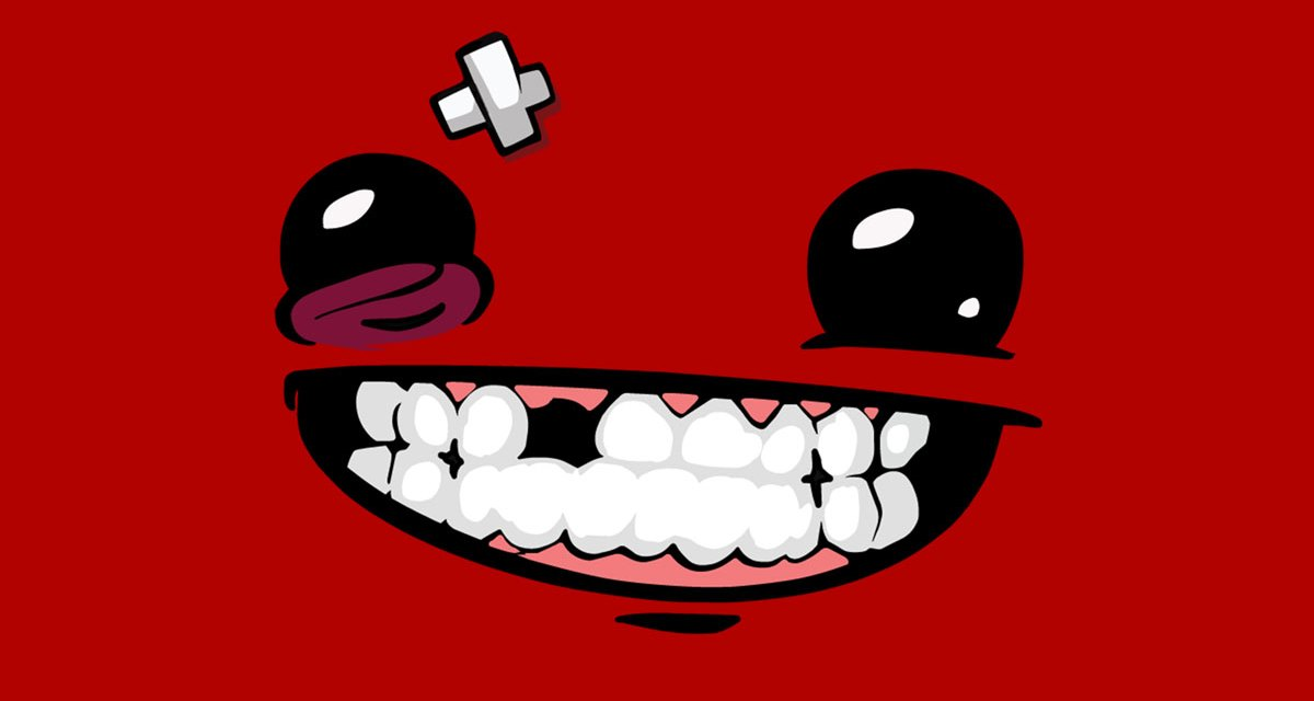 Descarga Super Meat Boy gratis desde Epic Games Store