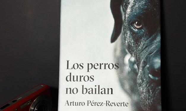 [Reseña libro] Los perros duros no bailan: Hasta vencer o morir
