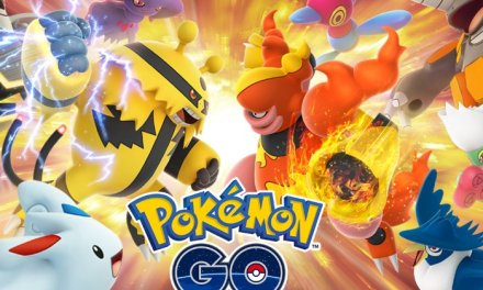 ¡Atención entrenadores! Finalmente se puede combatir en Pokémon GO