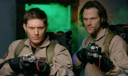 El nuevo regreso en Supernatural para el episodio 300