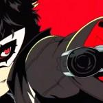 El nuevo especial de Persona 5 para marzo