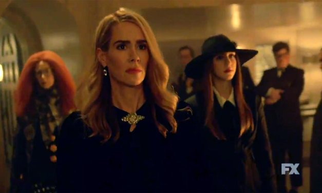 Las brujas de Coven se presentarán en más temporadas de AHS