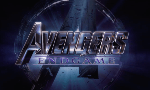 "[Reseña] ""Avengers: Endgame"""