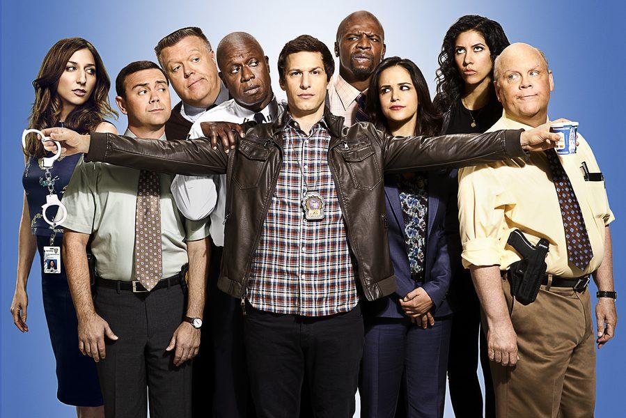 El nuevo adelanto de la sexta temporada de Brooklyn Nine Nine