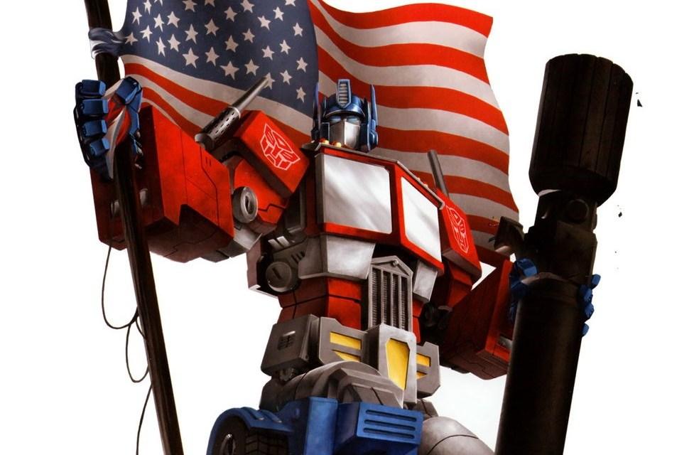 [Transformers 25] All hail Megatron 3