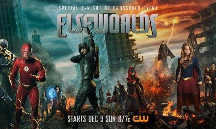 Las series que se renovaron de la CW