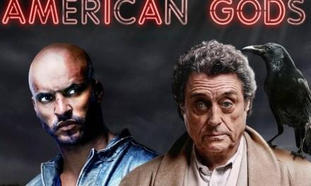 Ponga play al tráiler de la segunda temporada de American Gods