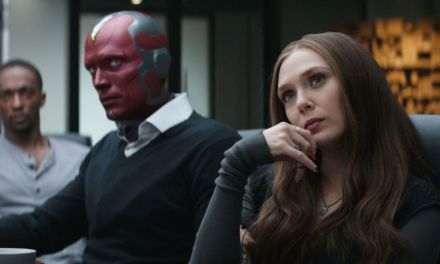 Scarlet Witch and Vision ya tiene guionista y showrunner