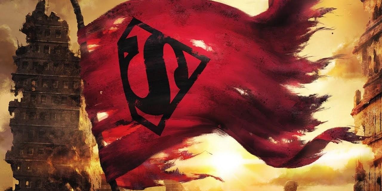 Cinemark estrenará The Death of Superman and Reign of the Supermen