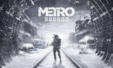 Metro: Exodus adelanta su fecha de lanzamiento