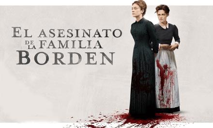 [Reseña] El Asesinato de la Familia Borden