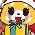Aggretsuko tendrá especial navideño