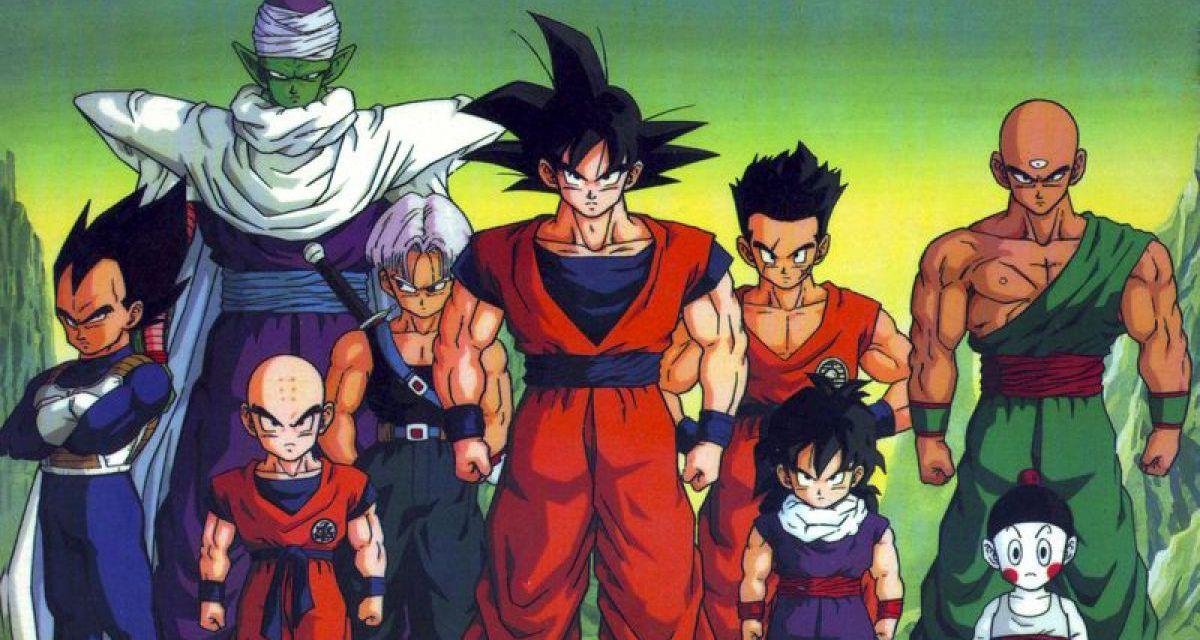 Mis 15 Momentos Favoritos de Todo Dragon Ball