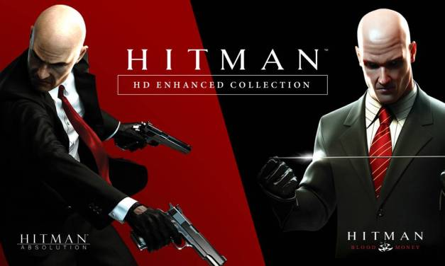 [Reseña] Hitman HD Enhanced Collection