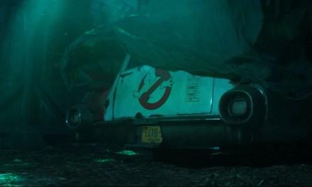 Ghostbusters: te mostramos el Teaser de la secuela que esperamos por 31 años