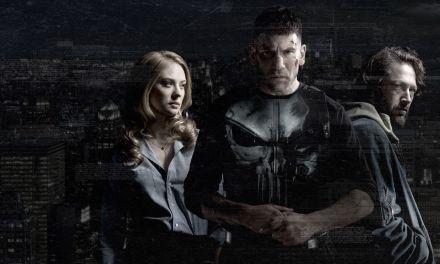 El tráiler de la nueva temporada de The Punisher