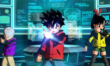 SUPER DRAGON BALL HEROES WORLD MISSION anunciado para Nintendo Switch y STEAM