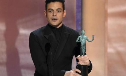 Ganadores Premios SAG 2019: una celebración entre profesionales