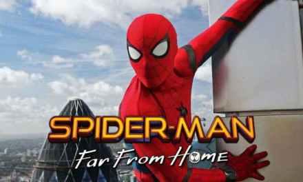 ¡Alerta freaks! Nuevo tráiler de Spider-man: Lejos de Casa