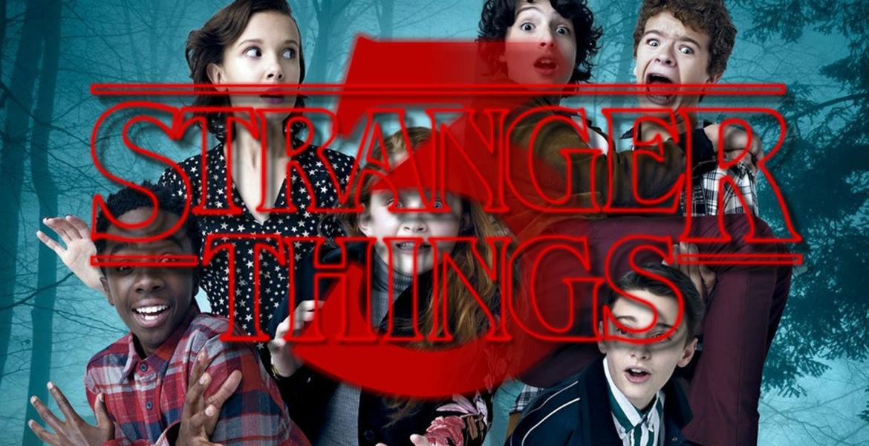 La tercera temporada de Stranger Things llegará en julio