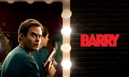 La nueva temporada de Barry se presenta con este tráiler