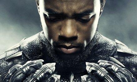 ¿Merece Black Panther la nominación al Óscar?